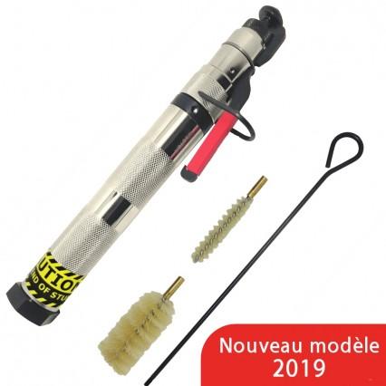 Nouveau pistolet d'abattage 2019