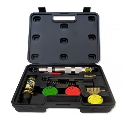 Kit pistolet d'abattage Blitz - Livré dans sa malette complète