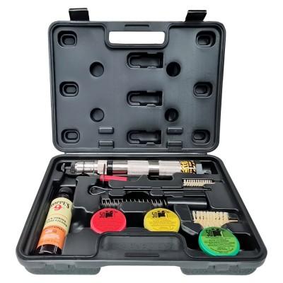 Kit pistolet d'abattage Blitz - Livré dans sa mallette complète